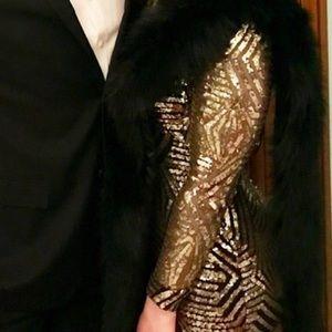 934a2e48cc Fashion Nova Dresses - Fashion Nova Emely Sequin dress